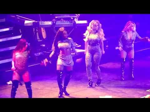 Fifth Harmony - Make You Mad - PSA Tour