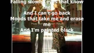 Falling Slowly - Glen Hansard & Marketa Irglova (Once)