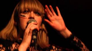 "The Bamboos feat. Ella Thompson ""Medicine Man"" live at The Metro, Sydney 22/06/12"
