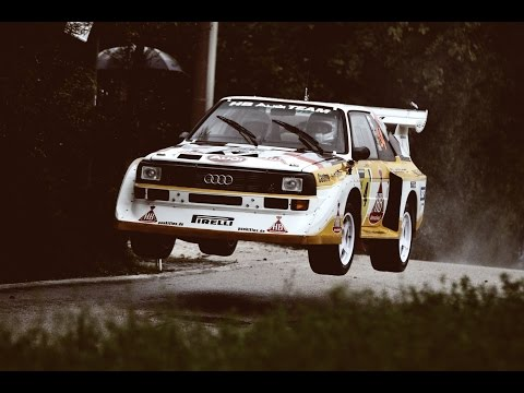 13° Rally Legend 2015 (HD)