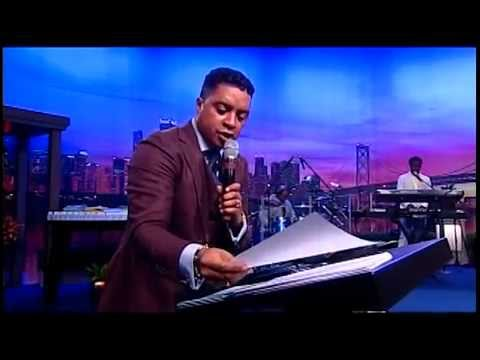 Your Time For Miracles with Bishop Clarence McClendon - January 27, 2015