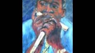 "George ""Harmonica"" Smith  ASTATIC STOMP"