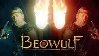 BEOWULF: The Game - Голубой или Красный?
