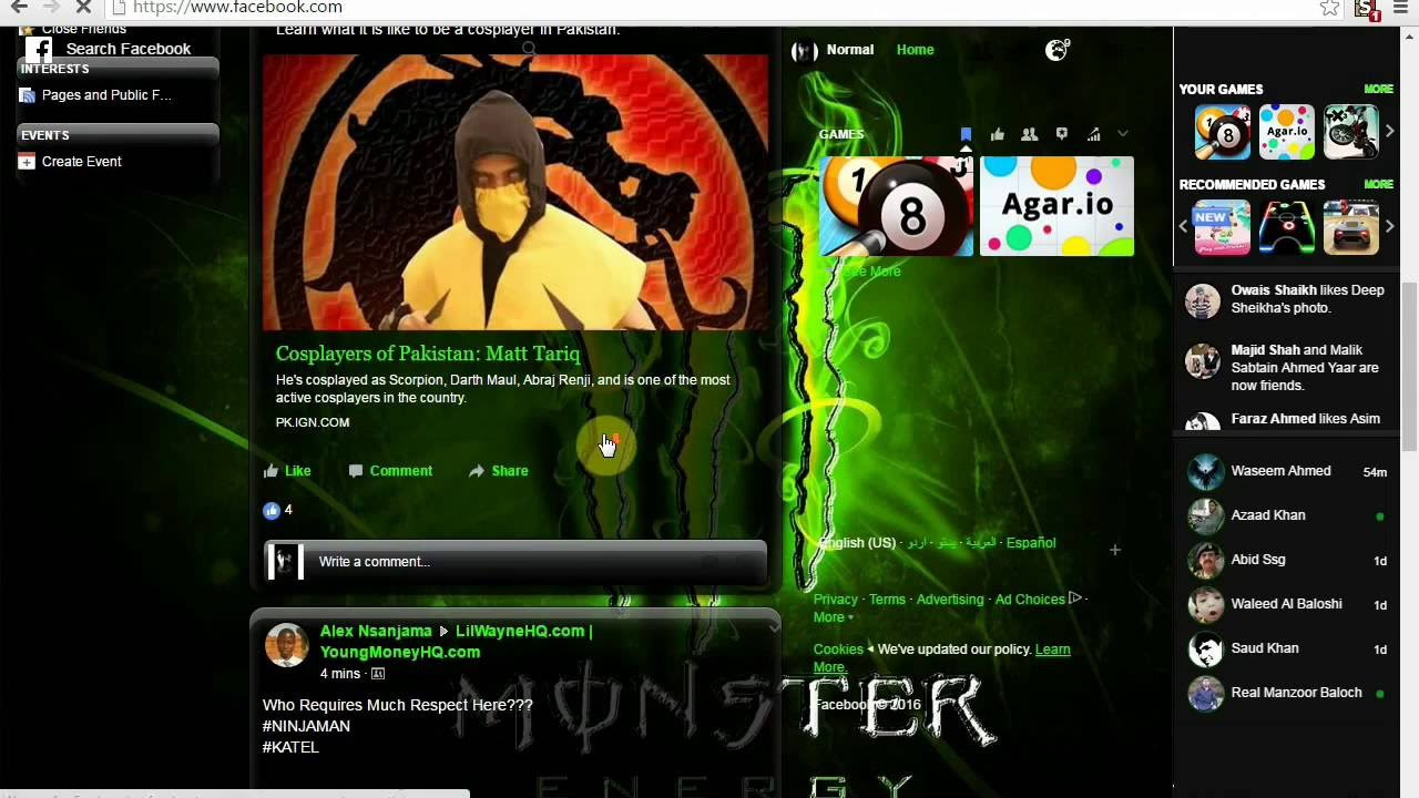 Google themes nokia x2-01 - How To Change Facebook Theme Safe No Password Required