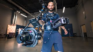 Arri Trinity | Meet The Worlds Most Advanced Camera Stabilizer