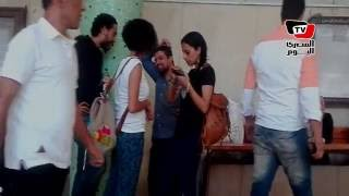 رفض استشكال «أحمد ناجي» وتأييد حكم حبسه عامين