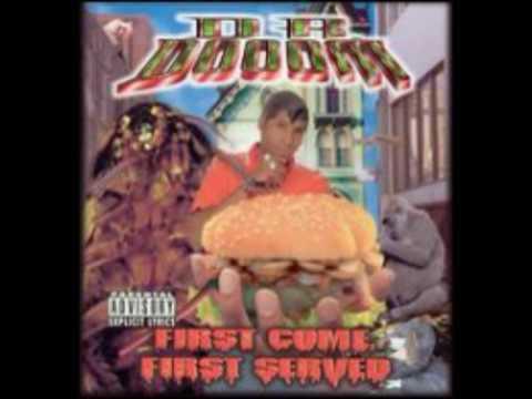 Kool Keith aka Dr Dooom - I Run Rap