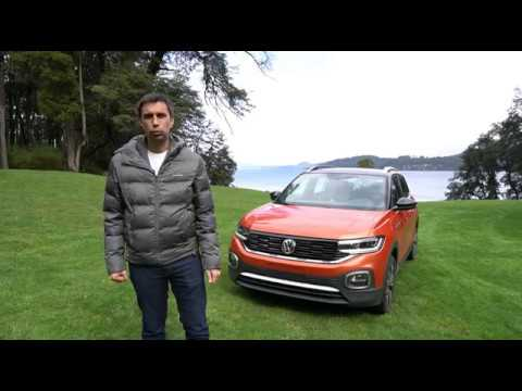 Patagonia Driving Experience Volkswagen