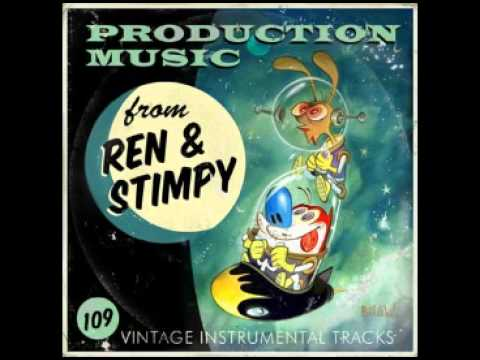 Satanic  Ren & Stimpy Production Music