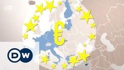 Europa und der Euro - Erfolg oder Fiasko? | Made in Germany