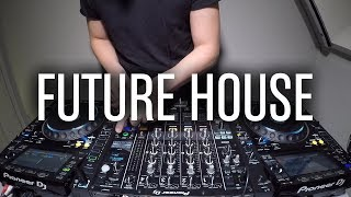 Baixar Future House Mix 2018 | The Best of Future House 2018 by Adrian Noble