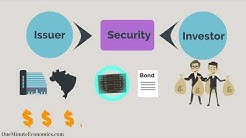 Securities Explained in One Minute: From Definition/Meaning to Examples