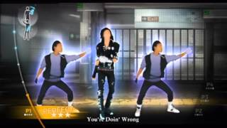 Michael Jackson - The Experience: Bad [Re-Upload]