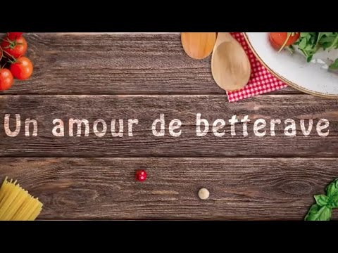 Ze Cookin' Girl - Un amour de betterave