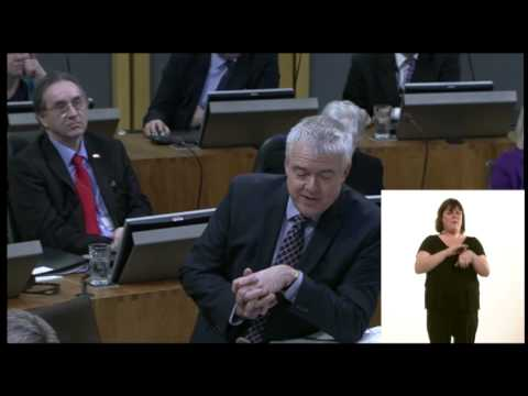 FMQs 03/02/15 English subtitles / CPW 03/02/15 Is-deitlau Saesneg