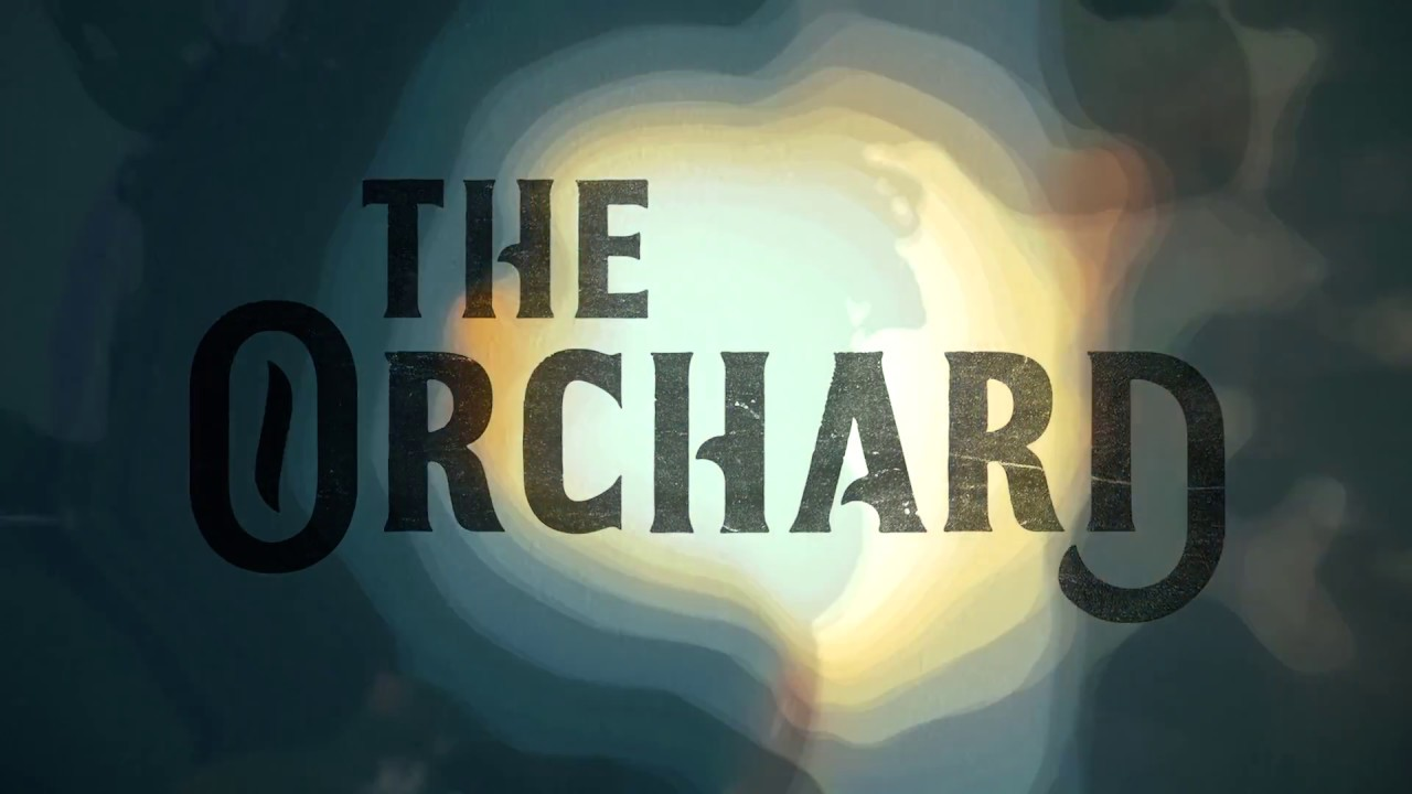 The Orchard Dream Inside A Dream Official Music Video Youtube
