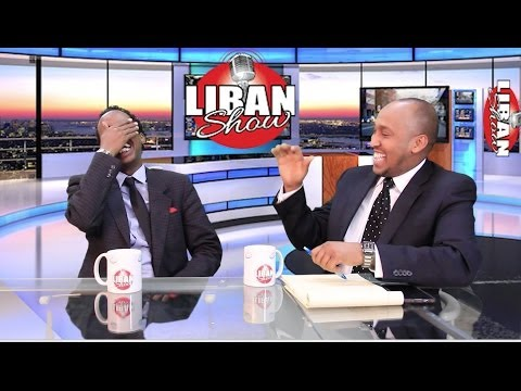 LIBAN SHOW #24 WITH HAPPY KHALIF