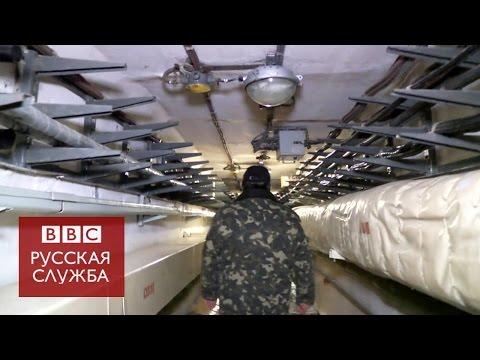 Почему боялись СССР: экскурсия по ядерному прошлому Украины - BBC Russian