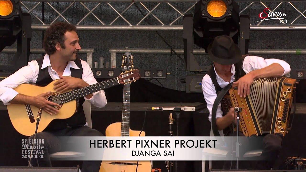 Herbert Pixner - Frischgepresst