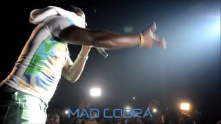 Mad Cobra Live @ Kings & Queen Miami (RAW)