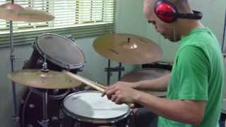 Magasin - Eraserheads - Drum Cover