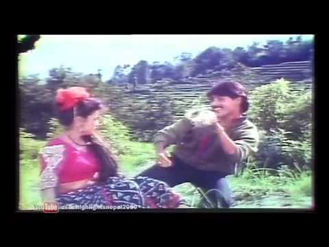 Sampati Nai Ho Maya | Superhit Old Nepali Movie SAMPATI Song | Ft. Arjun Shrestha, Mausami Malla