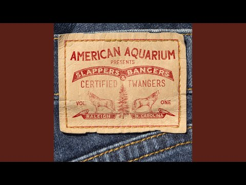 If You Don't Like American Aquarium's New '90s Country Cover Album, You Don't Get It