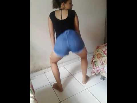 menina dançando taca taca bumbum granada thumbnail