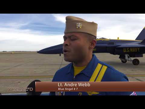 NAS-Kingsville Air Show Preview