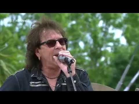 Smokie   Living Next Door To Alice  ZDF Fernsehgarten   18 MAY 2014