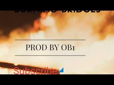 Bigga De - Burning Bridges (Official Audio)