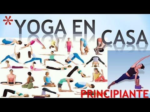 Yoga en casa yoga para principiantes en espa ol youtube - Inicio yoga en casa ...