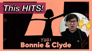 Download YUQI (우기) - 'Bonnie and Clyde (보니앤클라이드)' Reaction 리액션