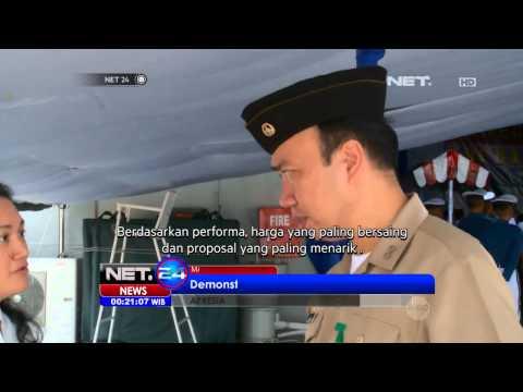 NET24 Kapal Perang Jenis Landing Platform Dock Buatan Indonesia Dibeli Filipina