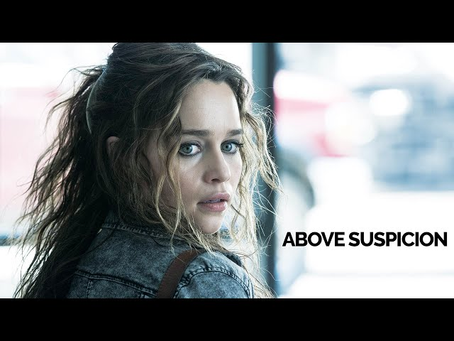 Above Suspicion - Official Trailer