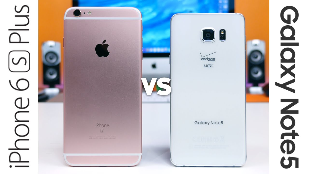 what s better galaxy or iphone 14 reasons why iphone 6s plus is better than galaxy note 5 18222