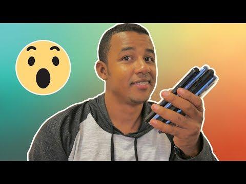 "Quem ""derruba"" quem? Redmi Note 9S vs Realme 5 Pro from YouTube · Duration:  15 minutes 6 seconds"