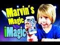 Marvin's Magic iMagic: Box of Tricks and Marvin Magic iMagic at Toy Fair 2015 | Beau's Toy Farm