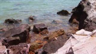 l'ilot bally Nouvelle Caledonie Video de Jean Pierre Bossut varennes vauzelles 58640