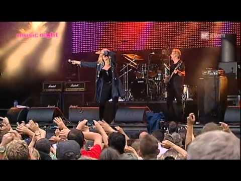 Bonnie Tyler - Magic Night 2010 - It's A Heartache