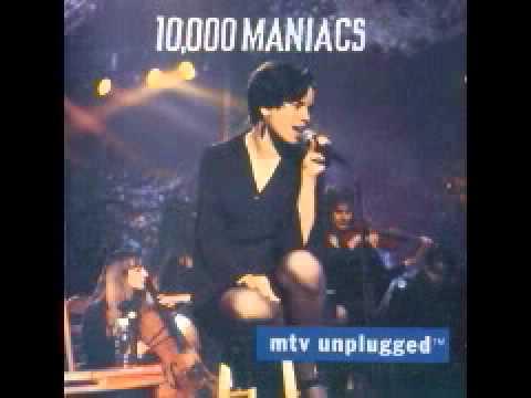 10,000 Maniacs - Because The Night scaricare suoneria