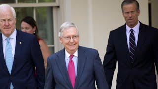 Senate to take crucial vote on health care today