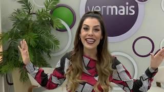 Ver Mais Londrina Ao Vivo | Assista à íntegra de hoje e como fazer as receitas | 02/07/2020