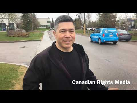 Canadian Rights Audit: Part 1 Royal Canadian Mounted Police (Calgary Office)