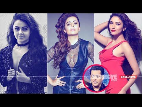 Bigg Boss 12: Devoleena Bhattacharjee, Neha Pendse, Ridhima Pandit To Sex Up Salman Khan's Show? thumbnail