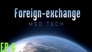 Podcast EP 4 - Foreign Exchange Trading for Beginners Currency Exchange FOREX