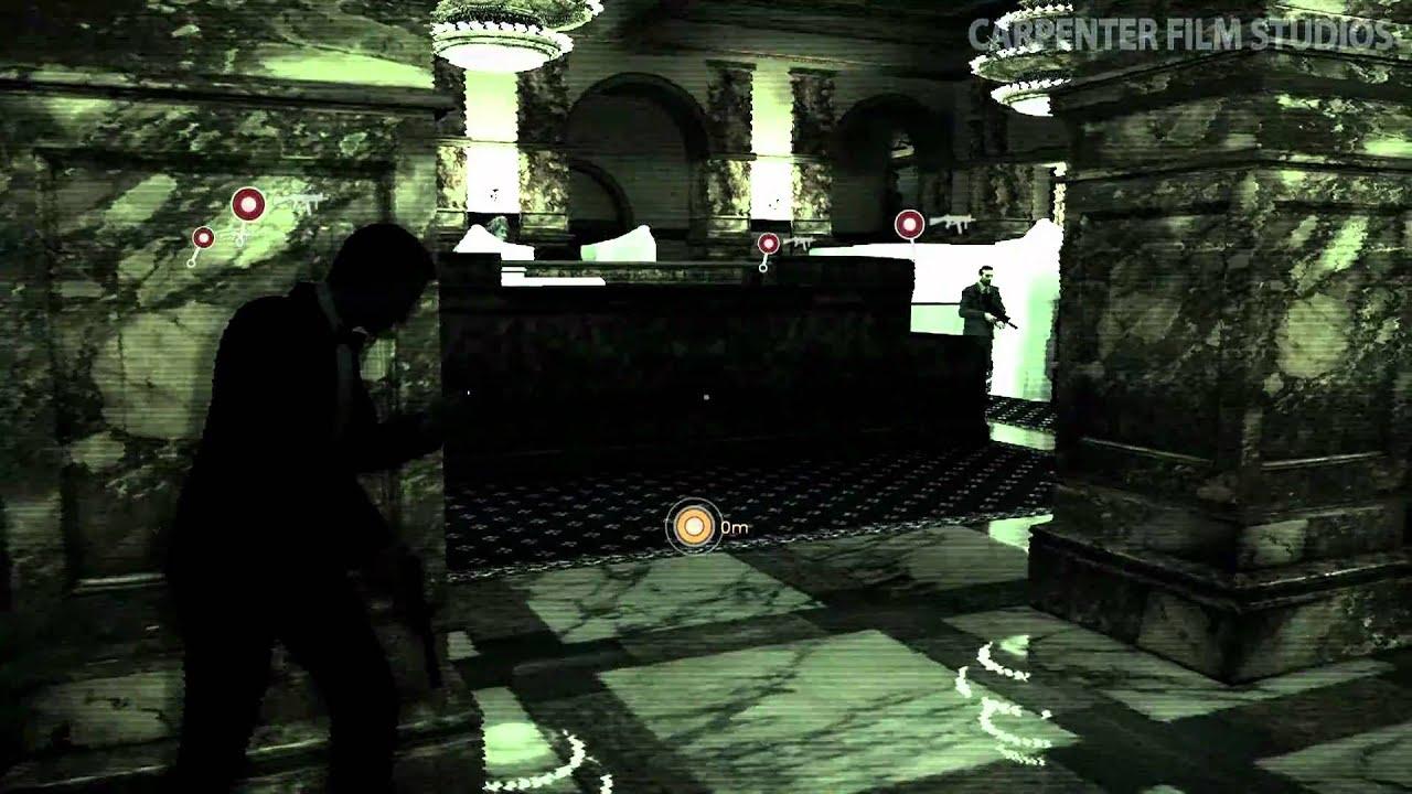 James Bond Blood Stone Gameplay Hd Youtube