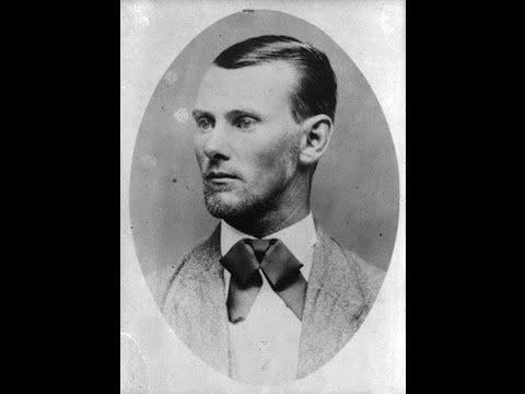 Jesse James: Who was he really? Let's find out!