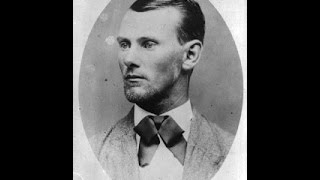 What Happened to Jesse James?