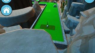 Ultimate Mini Golf - Android / iOS / iPhone / iPad GamePlay